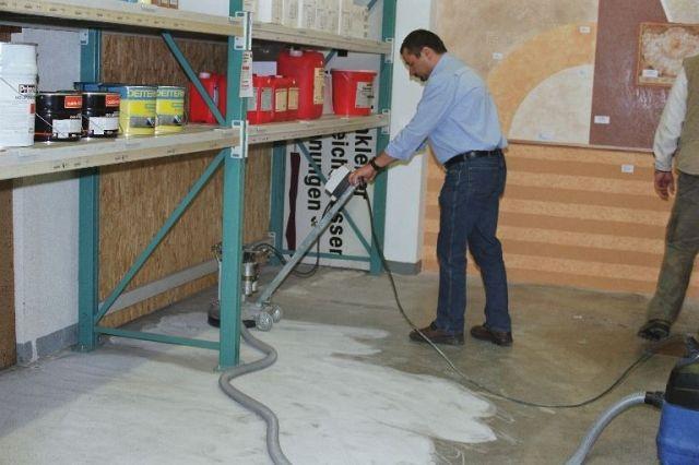 Fußboden Beton Schleifen ~ Marmor schleifen beton schleifen terrazzo marmor schleifen